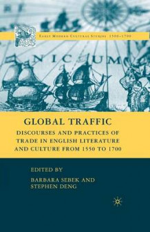 Global Traffic 2008 (Heftet)