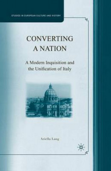 Converting a Nation av A. Lang (Heftet)