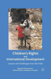 Children's Rights and International Development (Heftet)