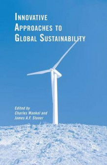 Innovative Approaches to Global Sustainability 2008 (Heftet)