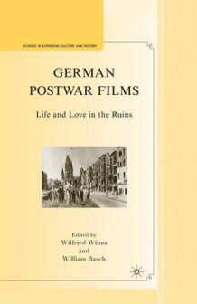 German Postwar Films (Heftet)