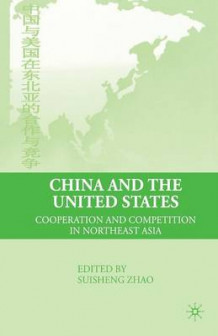 China and the United States (Heftet)