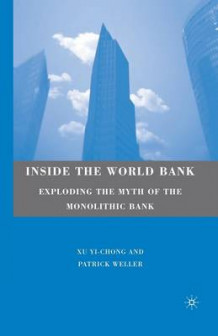 Inside the World Bank av Y. Xu (Heftet)