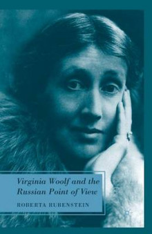Virginia Woolf and the Russian Point of View 2009 av R. Rubenstein (Heftet)