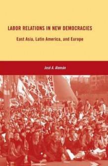 Labor Relations in New Democracies 2010 av Jose A. Aleman (Heftet)