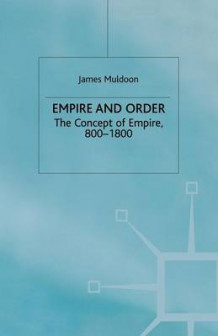 Empire and Order av J. Muldoon (Heftet)