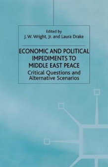 Economic and Political Impediments to Middle East Peace 2000 (Heftet)