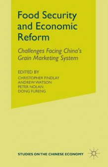 Food Security and Economic Reform av C. Findlay og A. Watson (Heftet)