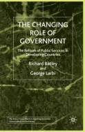 The Changing Role of Government 2004