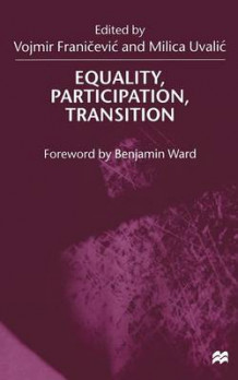 Equality, Participation, Transition 2000 (Heftet)