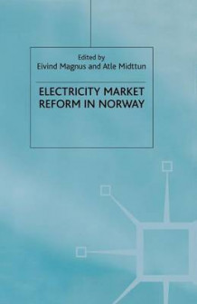 Electricity Market Reform in Norway (Heftet)
