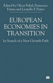 European Economies in Transition (Heftet)