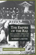 The Empire of the Raj 2003