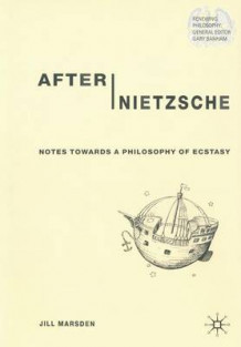 After Nietzsche av J. Marsden (Heftet)