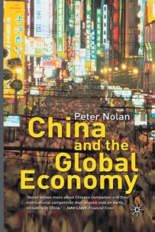 China and the Global Economy av P. Nolan (Heftet)