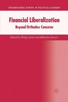 Financial Liberalization 2005 (Heftet)