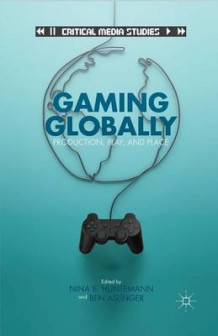 Gaming Globally 2013 (Heftet)