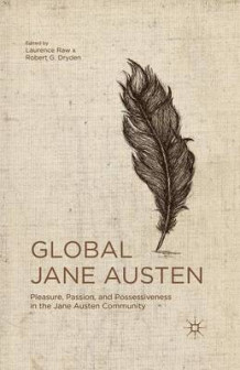 Global Jane Austen 2013 (Heftet)