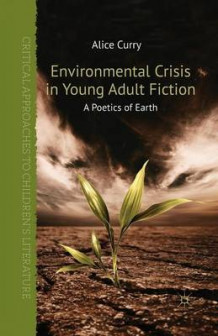 Environmental Crisis in Young Adult Fiction 2013 av A. Curry (Heftet)