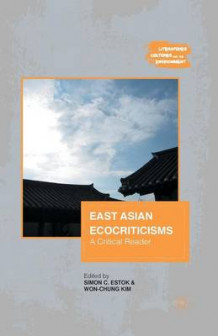 East Asian Ecocriticisms 2013 (Heftet)