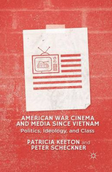 American War Cinema and Media Since Vietnam 2013 av Patricia Keeton og Peter Scheckner (Heftet)