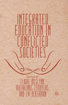 Integrated Education in Conflicted Societies (Heftet)