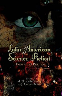 Latin American Science Fiction (Heftet)
