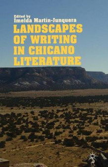 Landscapes of Writing in Chicano Literature (Heftet)