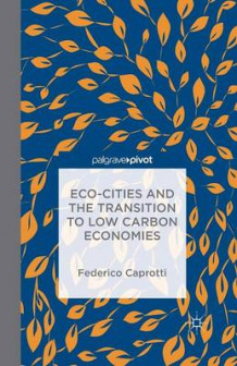 Eco-Cities and the Transition to Low Carbon Economies av Federico Caprotti (Heftet)