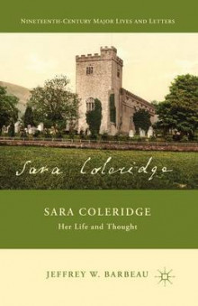 Sara Coleridge av Jeffrey W. Barbeau (Heftet)