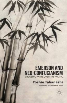 Emerson and Neo-Confucianism (Heftet)