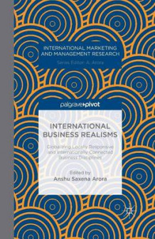 International Business Realisms 2013 (Heftet)