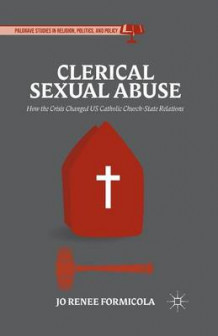 Clerical Sexual Abuse av Jo Renee Formicola (Heftet)