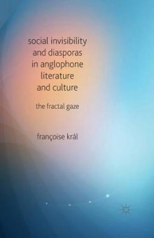 Social Invisibility and Diasporas in Anglophone Literature and Culture 2014 av Francoise Kral (Heftet)