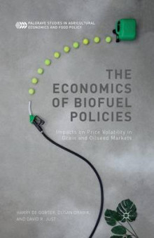 The Economics of Biofuel Policies av Harry De Gorter, David R. Just og Dusan Drabik (Heftet)