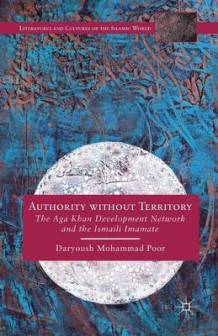 Authority Without Territory 2014 av Daryoush Mohammad Poor (Heftet)