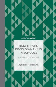 Data-Driven Decision-Making in Schools: Lessons from Trinidad av Jennifer Yamin-Ali (Heftet)