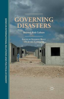 Governing Disasters 2015 (Heftet)