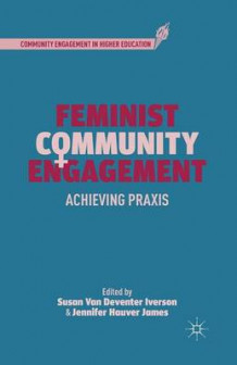 Feminist Community Engagement (Heftet)