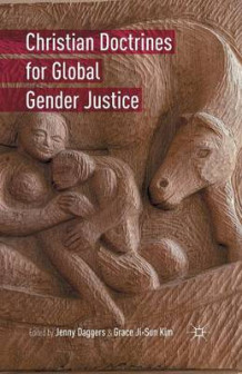 Christian Doctrines for Global Gender Justice (Heftet)