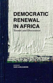Democratic Renewal in Africa (Heftet)