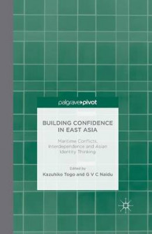 Building Confidence in East Asia (Heftet)