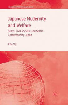 Japanese Modernity and Welfare 2007 av R Vij (Heftet)