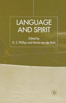 Language and Spirit 2004 (Heftet)