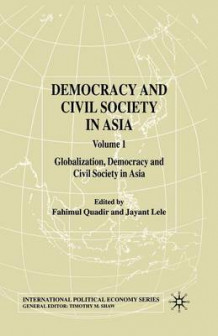 Democracy and Civil Society in Asia 2004: Volume 1 (Heftet)