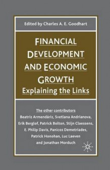 Financial Development and Economic Growth 2004 (Heftet)