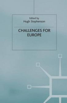 Challenges for Europe (Heftet)