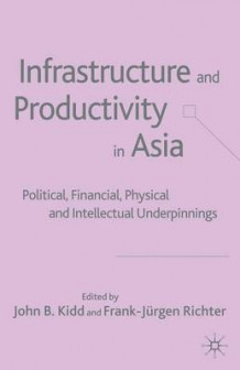 Infrastructure and Productivity in Asia (Heftet)