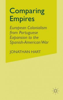 Comparing Empires av J. Hart (Heftet)