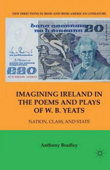 Imagining Ireland in the Poems and Plays of W. B. Yeats 2011 av A. Bradley (Heftet)
